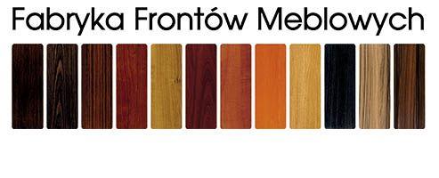 Fronty lakierowane | Wiech - fabryka frontów meblowych