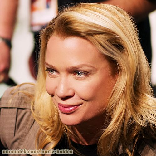 Laurie Holden is an American-Canadian actress, producer, and human rights activist. She is best known as Marita Covarrubias in The X-Files.