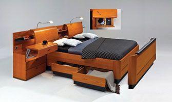 Меблі-трансформер спальня