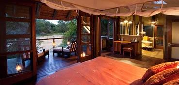 Rhino Post Safari Lodge, Kruger NP