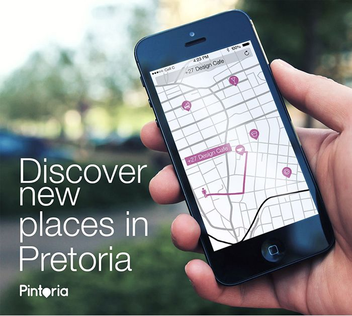 Pintoria - Courtesy: The Open Window School of Visual Communication