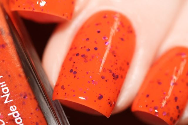 Cadillacquer : Cadillacquer Shameless Shop here- www.color4nails.com Worldwide shipping available