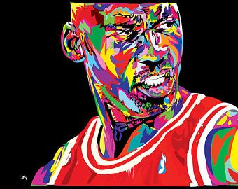 Chicago Bulls | Michael Jordan