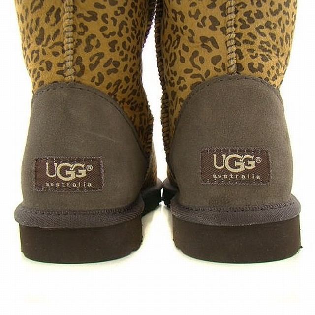 knitted ugg boots pattern