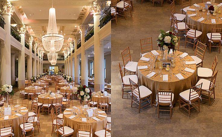 Rezerwacja sali weselnej - o co pytać?