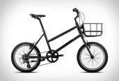 Bicicleta Urbana Katu