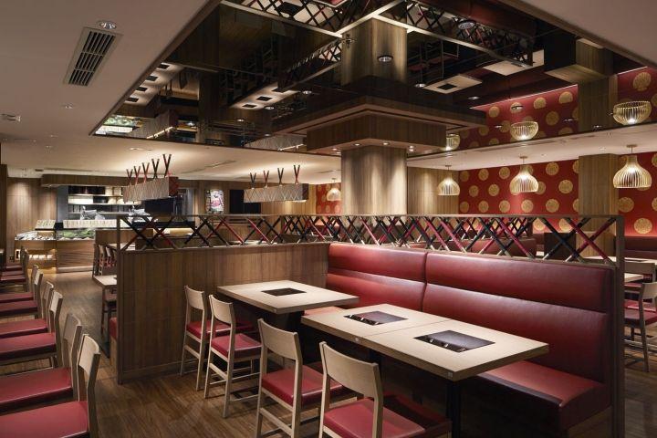A Japanese Shabu-Shabu buffet restaurant, Gyujin Kowloon Bay branch, was opened in January 2015.    eFurnitureMart - 100% Furniture Financing, Free Shipping, Discounted Furniture, Discount Coupons, New Arrivals, Clearance Center - eFurniture Mart - http://www.eFurnitureMart.com