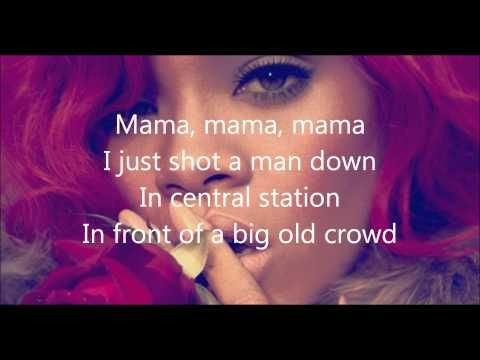 Rihanna man down boxca download free