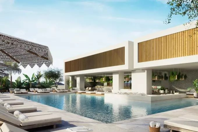 Thomas Cook to Open New 'Sunprime' Hotel on Kos in Summer 2018