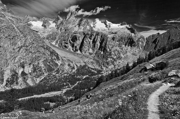 Italië, Valle d'Aosta « Frank Peters
