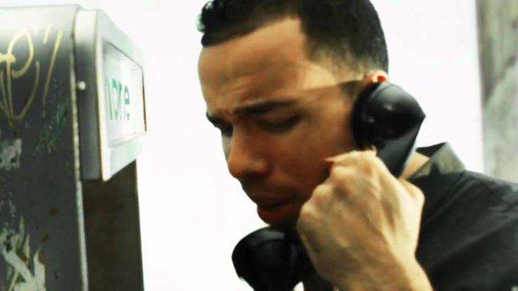 Alex Zurdo - ¿ Dónde Estás ? - Videoclip Oficial HD - Rap / Hip Hop Cris...