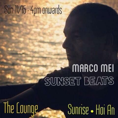 Listen to Sunset Beats recorded at The Lounge in Hoi An , Vietnam https://t.co/1yB02gsEuR