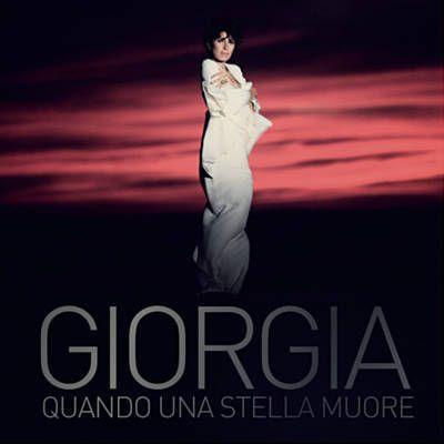 Trovato Quando Una Stella Muore di Giorgia con Shazam, ascolta: http://www.shazam.com/discover/track/98900677