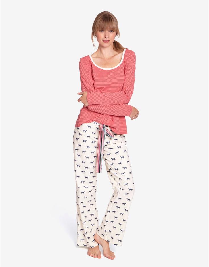 gail womens soft sleeved pyjama top vip fashion
