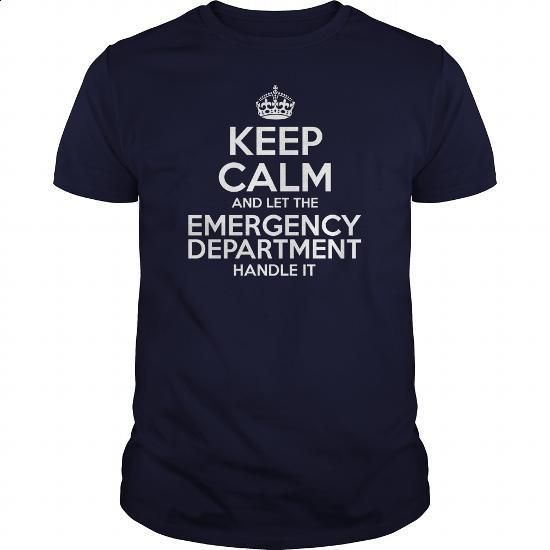 Awesome Tee For Emergency Department - #black sweatshirt #t shirts design. CHECK PRICE => https://www.sunfrog.com/LifeStyle/Awesome-Tee-For-Emergency-Department-104353531-Navy-Blue-Guys.html?60505