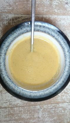 My Utterly Delicious Creamy Chicken Soup Recipe - Slimming World Friendly & Syn Free using a Healthy Extra
