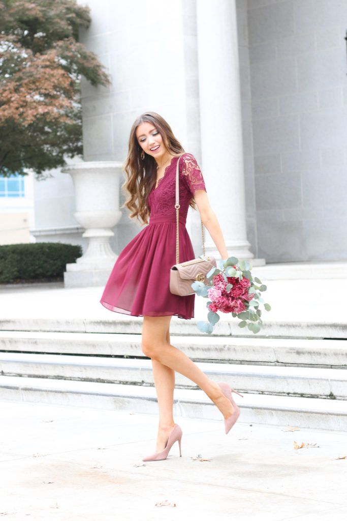 cb027a80a06d Sharing 5 fall wedding guest dresses to wear to your next fall special  occasion