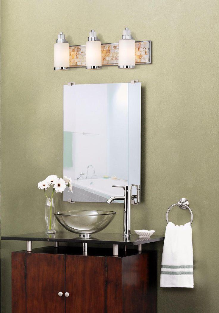 Bathroom Lighting Measurements 13 best beautiful bath images on pinterest | bathroom ideas
