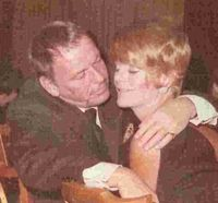 Before Barbara Sinatra