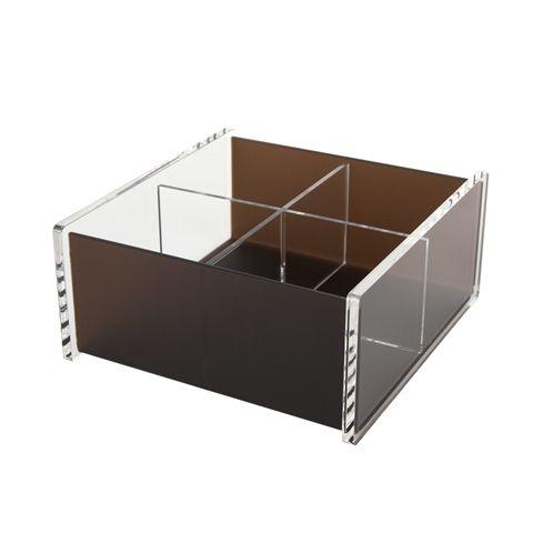 エラリー コスメオーガナイザー ツートーン S(ツートーン) Francfranc(フランフラン)公式サイト|家具、インテリア雑貨、通販