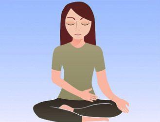 Sahaja Yoga Meditación