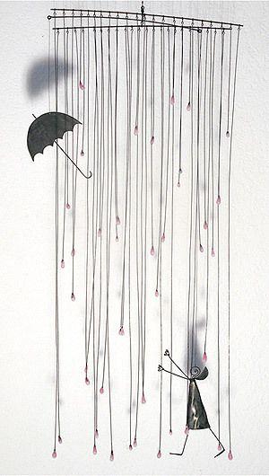 fil de fer pluie                                                                                                                                                                                 More