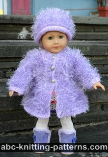 Abc Knitting Patterns Baby Booties : 1000+ ideas about Knit Doll Hat on Pinterest Crocheting, Chrochet and Croch...