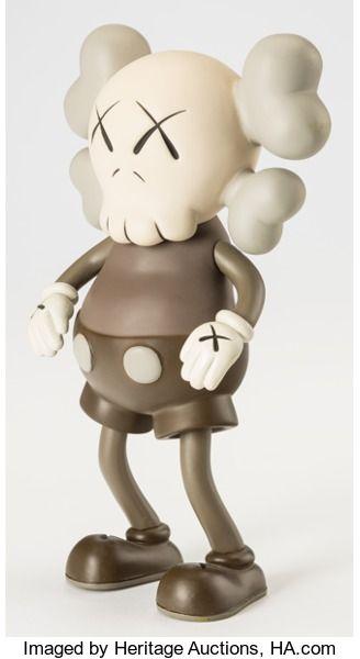 Best KAWS Companions Images On Pinterest Auction Figurative Art - Business invoice templates free kaws online store