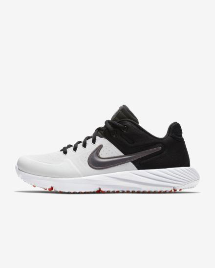 85f9a594f758 Alpha Huarache Elite 2 Turf Women's Softball Shoe in 2019 | Shoes ...
