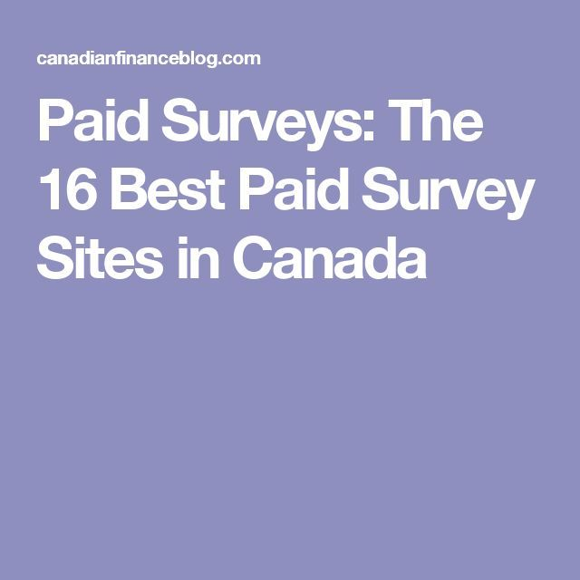 Paid Surveys: The … – #paid #paidsurveys #survey…