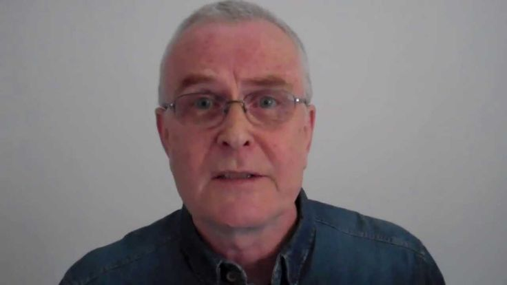 Pat Condell: message to those 'offended'