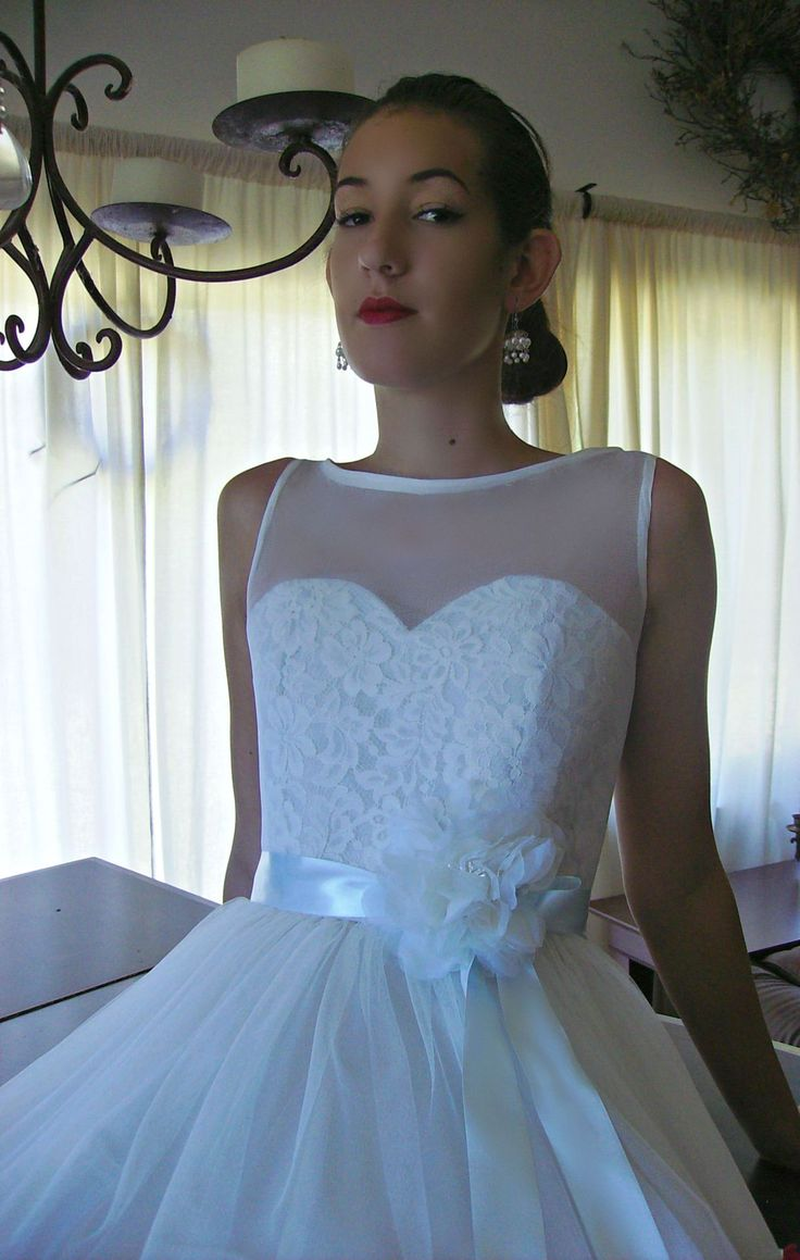 82 best Vintage Wedding Gowns - Darius Customs images on Pinterest ...
