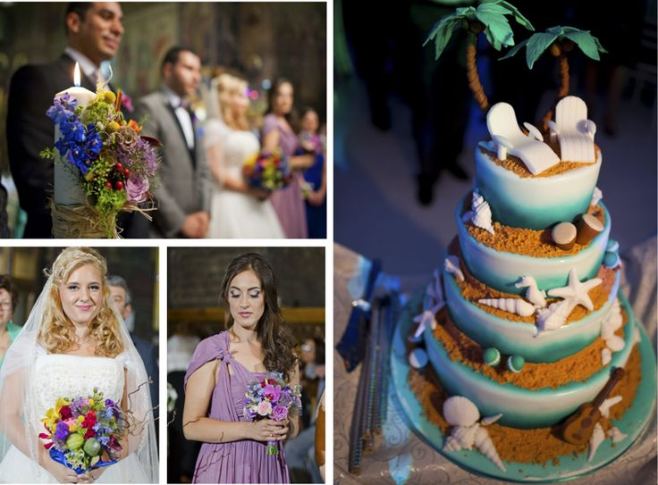 Yes Events - Nunti Tematice Cuba Wedding  Bucharest Romania