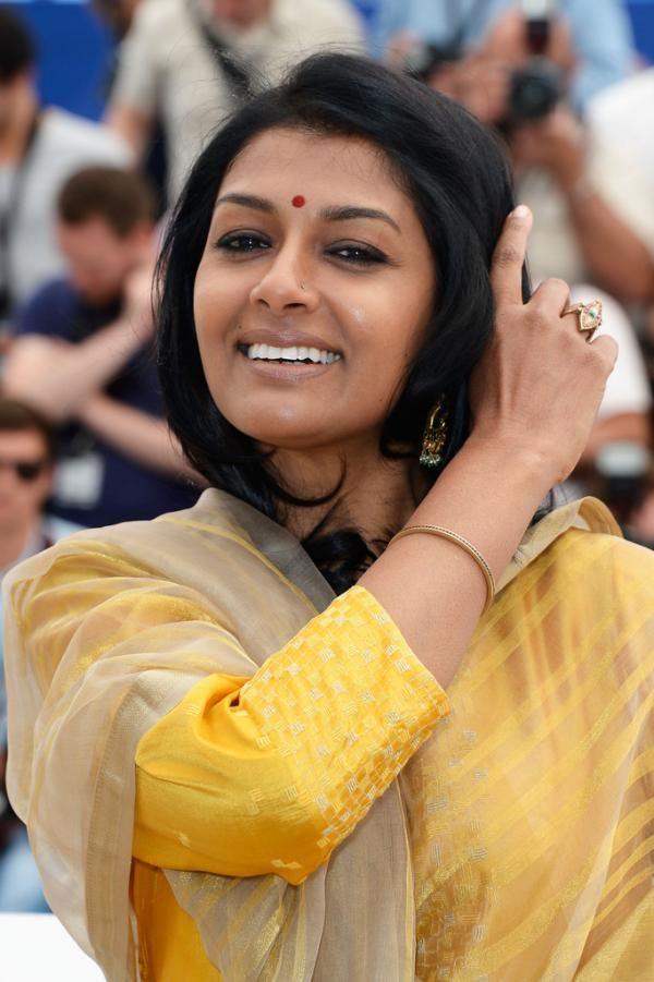 Nandita Das attends the Jury Cinefondation Photocall at Cannes | PINKVILLA