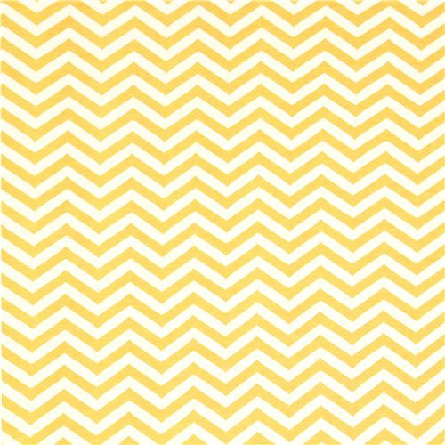 Knit Chevron Pattern : yellow chevron pattern organic knit fabric birch USA Organic Cotton Fabric ...
