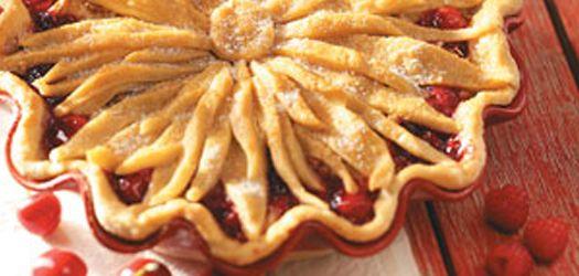 best pie crust designs