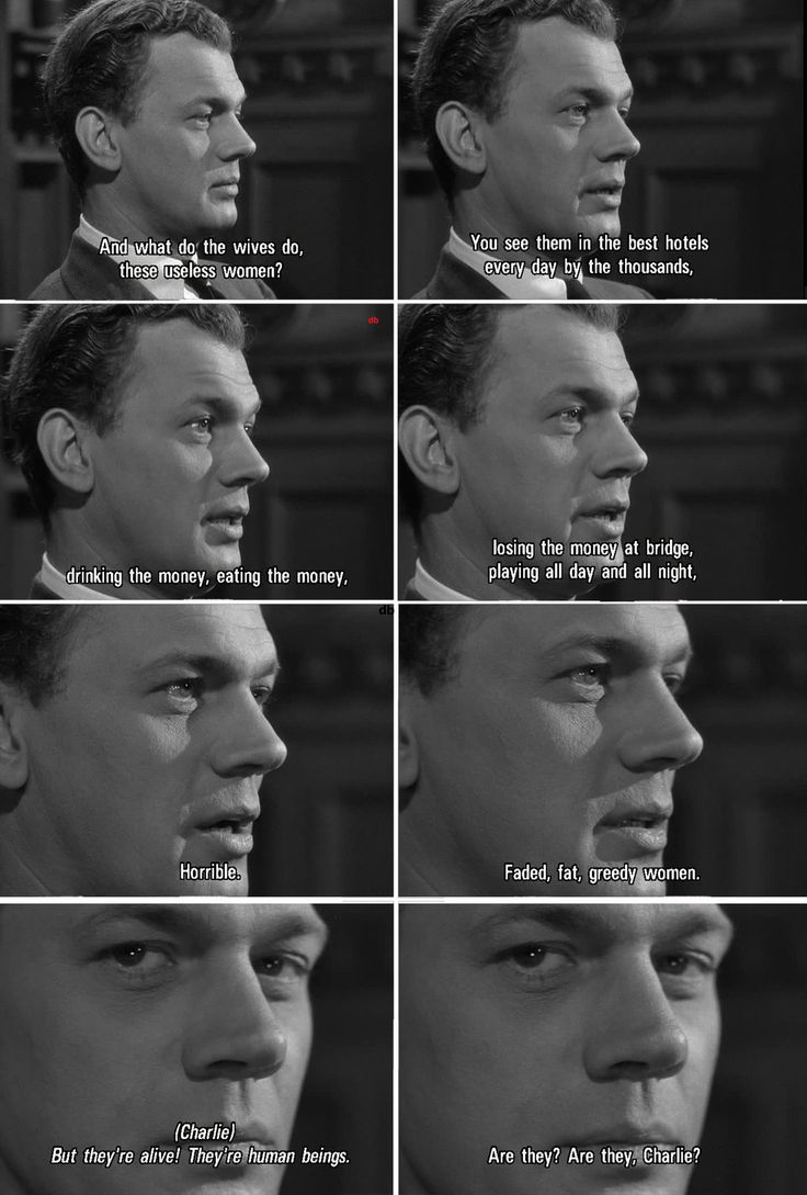 Joseph Cotten In Shadow Of A Doubt.