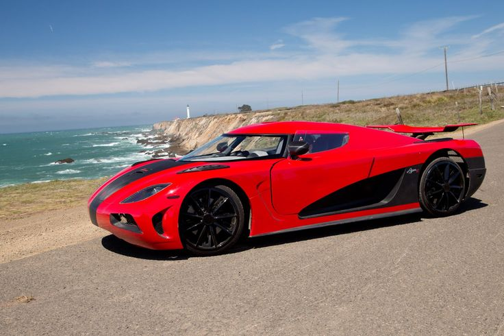 Need For Speed movie Koenigsegg Agera