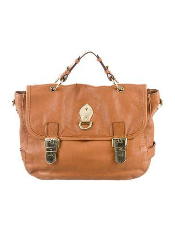 Mulberry Tillie Leather Satchel   Pinterest   Leather satchel ... 79617653a4