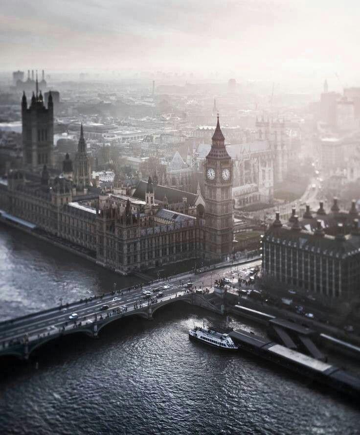 Beautiful London Around The World Pinterest Inspiration