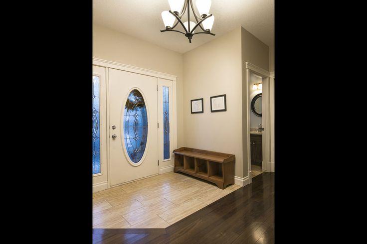 Better Home Design Inc - Calgary - Transitional - entryway, entrance