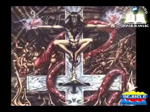testimonio evangelico - pedro romero - ex sacerdote satanico - YouTube