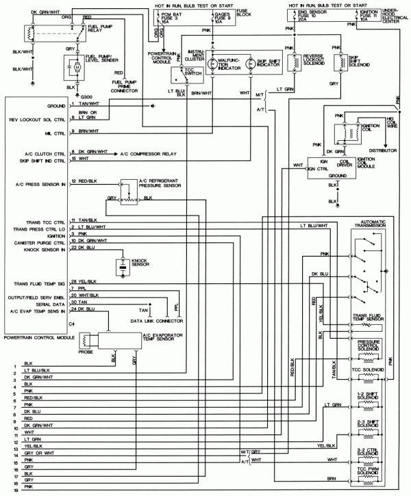 10 1991 honda civic electrical wiring diagram  wiring