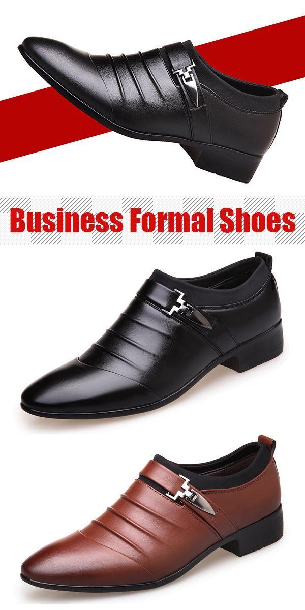 Dress shoes men, Business shoes