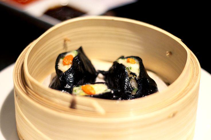 Eating in London: Ping Pong Dim Sum