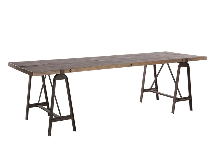 Dining Table Aidan Gray Dining Table