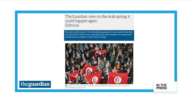 The Guardian: Arab Spring 'could happen again' Subscribe to France 24 now : http://f24.my/youtubeEN FRANCE 24 live news stream: all the latest news 24/7 http://f24.my/YTliveEN INTERNATIONAL PAPERS - Tues. 03.01.16: Papers in Turkey continue to mourn the victims of the deadly New Years terrorist attack on a nightclub in Istanbul. Meanwhile this month marks six years since the beginning of the Arab Spring prompting many papers to examine what has changed in the Middle East. Stateside the 115th…