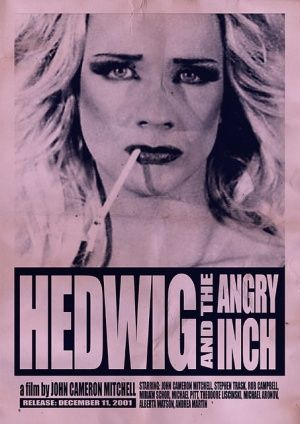 a review of the musical hedwig and the angry inch by john cameron mitchell Anticipated national tour of hedwig and the angry inch hedwig and the angry inch, with music and lyrics by stephen trask and book by john cameron mitchell.