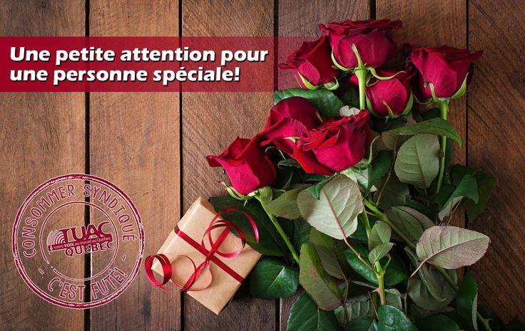 Saviez-vous que les fleurs achetées chez votre fleuriste préféré pour la Saint-Valentin proviennent peut-être de chez Fleurigros, une des plus importantes entreprises au Québec qui évolue dans la distribution de fleurs, où certains de nos membres travaillent?   Allez lire notre « Consommer syndiqué, c'est futé! » de cette semaine! http://nouvelles.tuac.ca/index.php/medias-nouvelles/directions/720-consommer-fleurigros?skin=qpc5 #TUAC #UFCW #SyndQC #FTQ