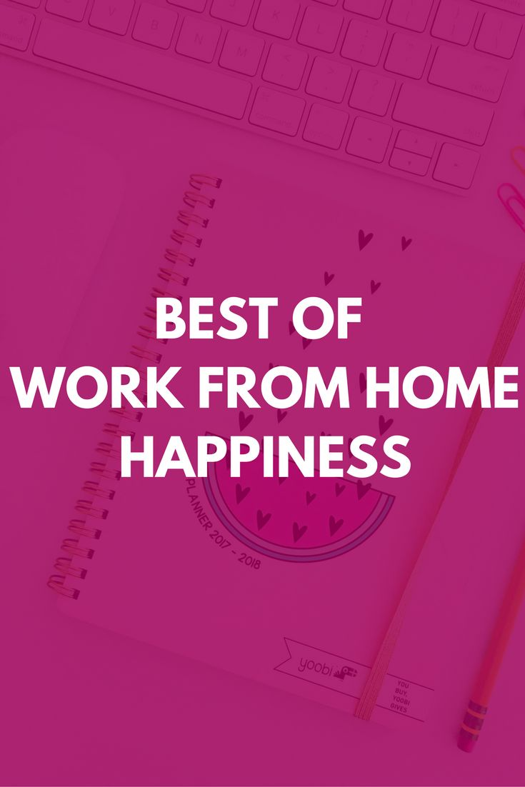 The best blog articles and job leads from Work From Home Happiness! Work From Home Happiness is a career blog that helps job seekers find their ideal work at home job. Stop by for real work from home jobs, actionable advice, and practical tips to help you find a work from home job.